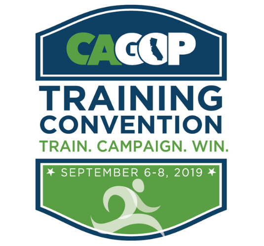 CAGOP Fall Convention