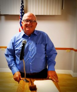 Tom Wilson leads Hemet-San Jacinto Congress of Republicans