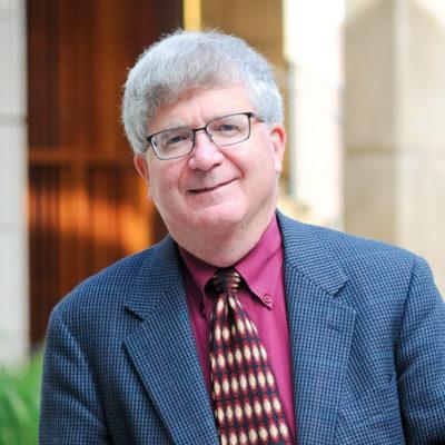 Prof Michael McConnel